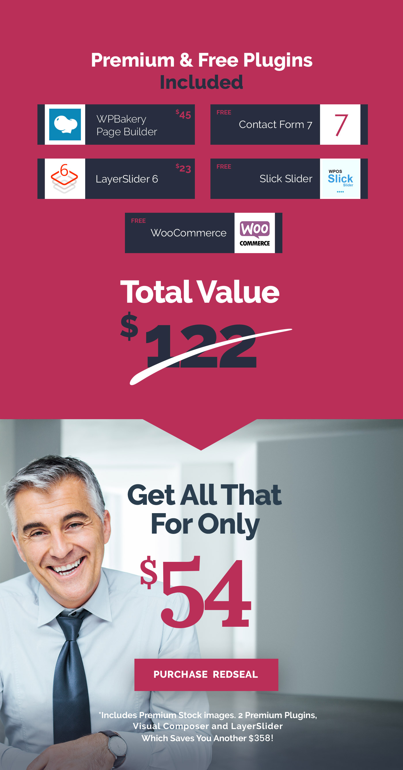 RedSeal Purchased Premium Features