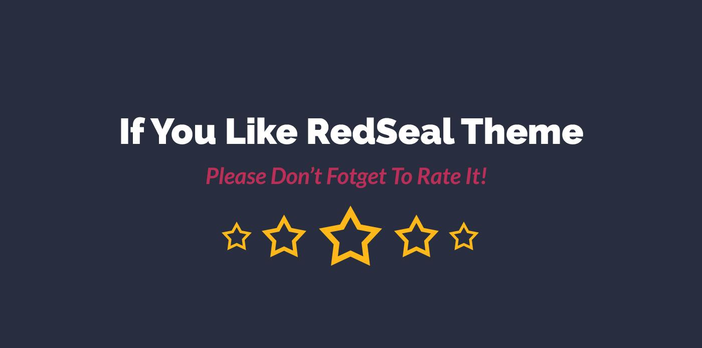 RedSeal Rating