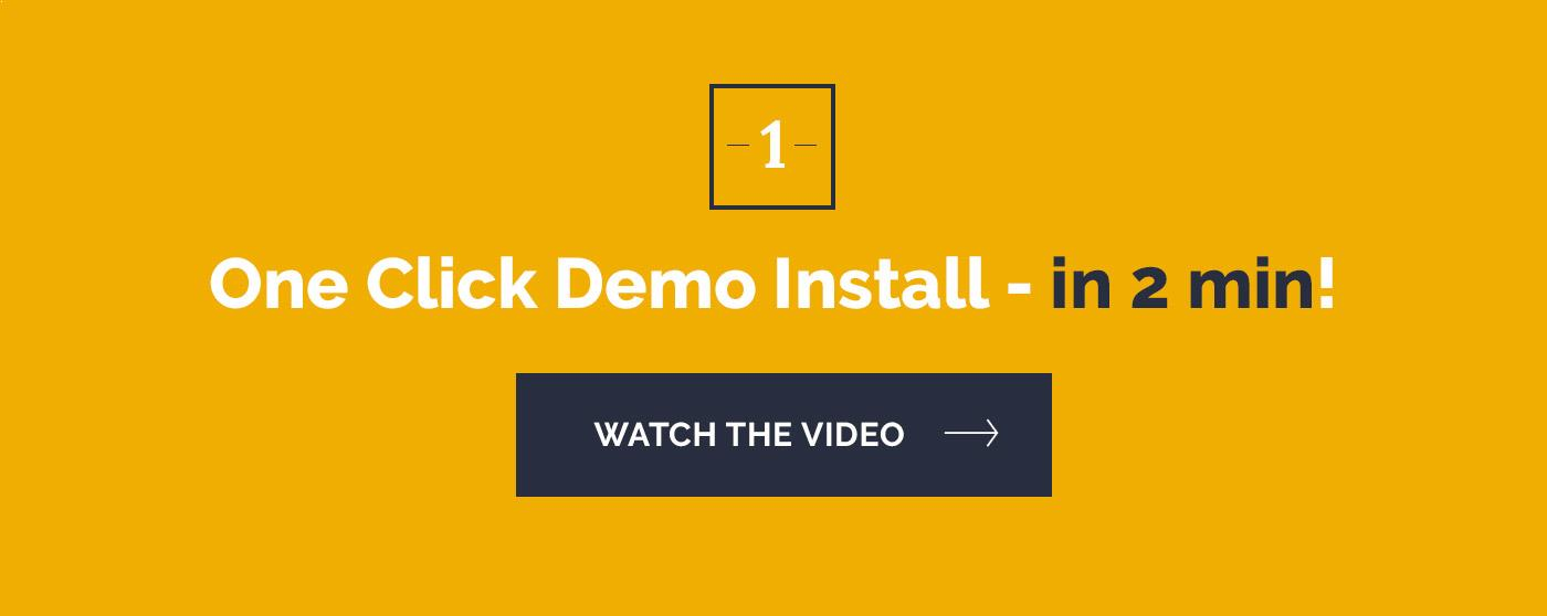 RedSeal One-Click Demo Install